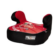 Disney Cars Half Booster Car Seat