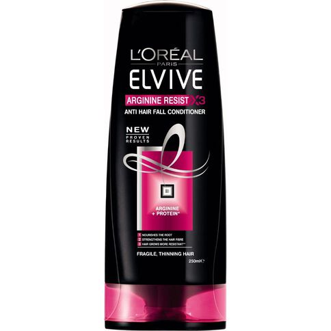 L'Oreal Paris Elvive Conditioner Arginine Resist 250ml