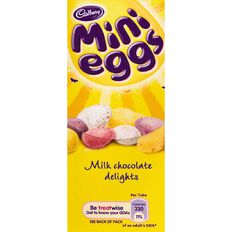 Cadbury Mini Eggs 45g