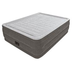 Intex Airbed Plush Durabeam Queen