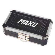 Mako Screwdriver Bits Set 43 Piece