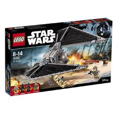 Star Wars LEGO Rogue 1 TIE Striker 75154