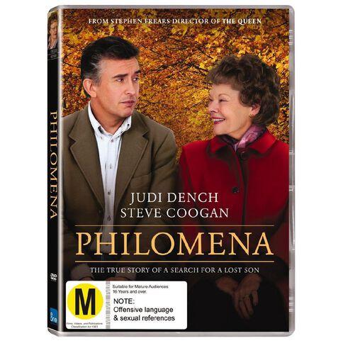 Philomena DVD 1Disc