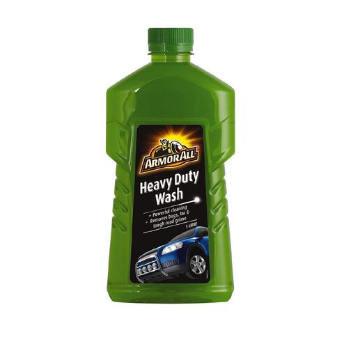 Armor All Heavy Duty Car Wash 1L