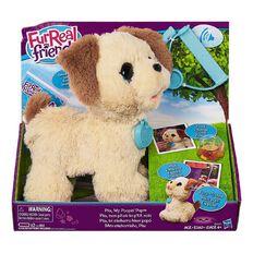 FurReal Pax My Poopin' Pup