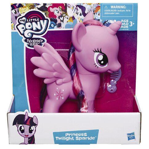 My Little Pony Basic Pony 8 inch Assorted