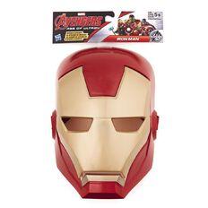 Avengers Marvel Hero Mask Assorted