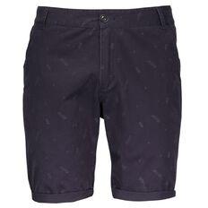 Urban Equip Ditsy Print Chino Shorts