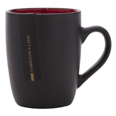 Harrison & Lane Tokyo Red Mug Red