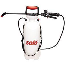 Solo Manual Sprayer with Adjustable Spray Nozzle 8L
