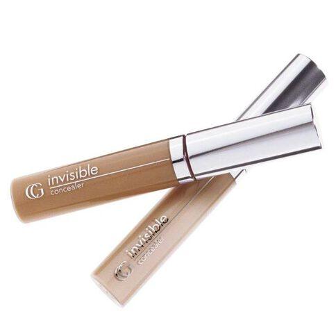 Covergirl Invisible Concealer Medium