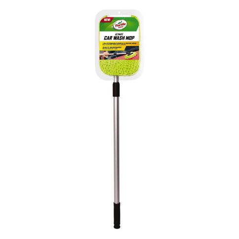 Turtle Wax Ultimate Car Wash Mop