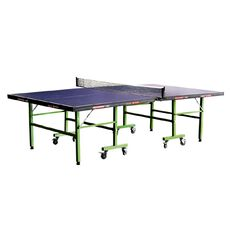 Table Tennis Table Standard and Movable