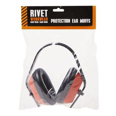 Rivet /Samson Basic Ear Muffs
