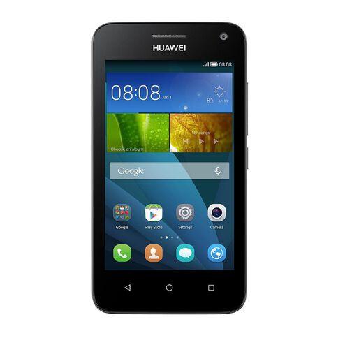 Warehouse Mobile Huawei Y3 Locked Black
