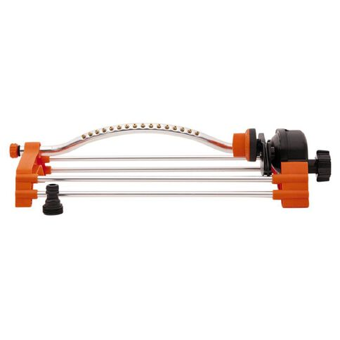Westminster Oscillating Sprinkler 16 Hole