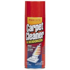 Maxcare Carpet Cleaner 368g
