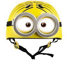 Minions Good 3D Helmet