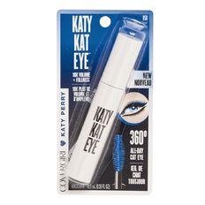 Covergirl Katy Kat Mascara Perry Blue