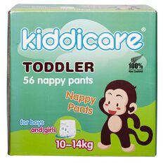 Kiddicare Jumbo Box Nappy Pants Toddler 56s