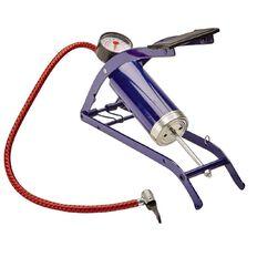 Samson Single Inflator Foot Pump