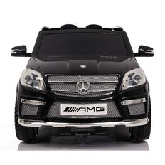 Mercedes Ride On Car 82cm Black