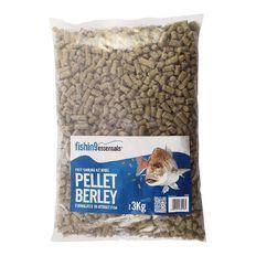 Fishing Essentials Berley Pellets 3kg