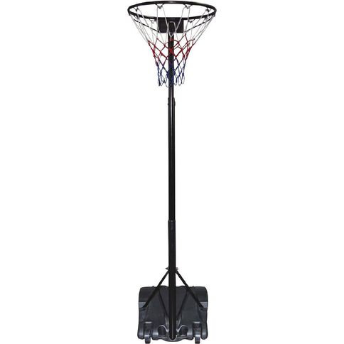 Active Intent Junior Netball Stand