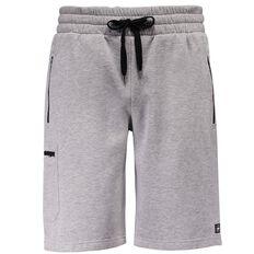 Match Knit Cargo Shorts
