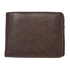 Urban Equip PU Bi Fold Wallet