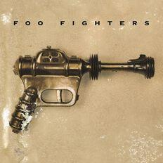 Foo Fighters Vinyl by Foo Fighters 1Record