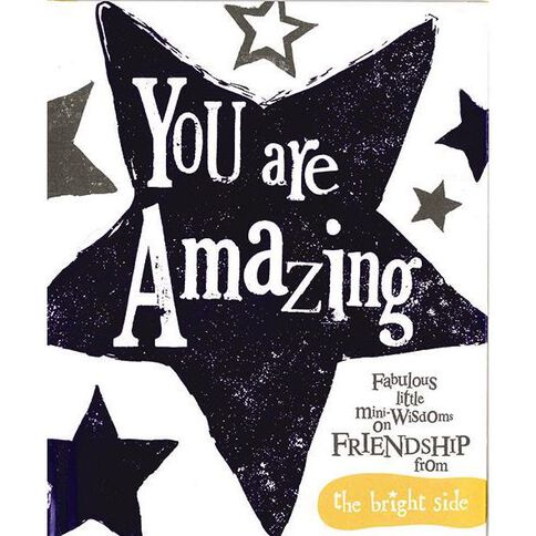 You Are Amazing by The Bright Side