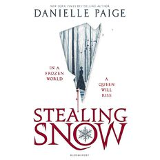 Stealing Snow by Paige Danielle