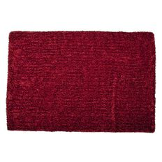 Living & Co Limited Edition Rug Suri Shaggy Red 1.2m x 1.8m