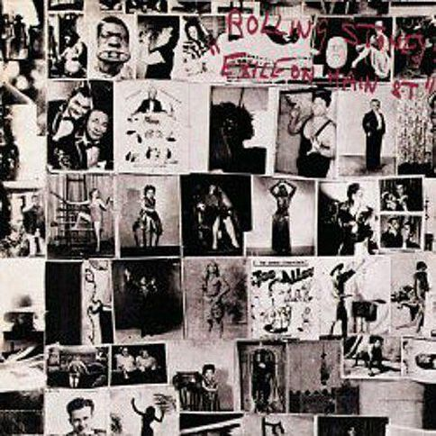 Exile On Main Street (Deluxe Edition) by The Rolling Stones 2CD