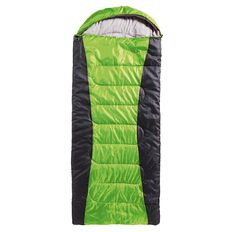 Navigator South Ultimate Sleeping Bag Hooded Adults' Medium