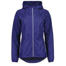 Active Intent Women's Running Reflective Jacket