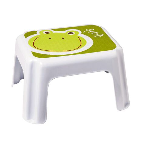 Animal Melamine Stool/Step