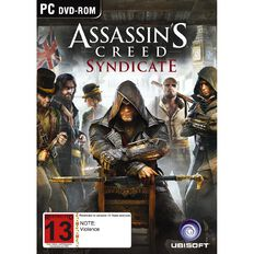 PC Games Assassins Creed Syndicate