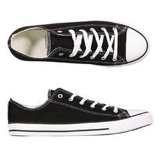 Basics Brand Men's Freestyle Lo Canvas Shoes
