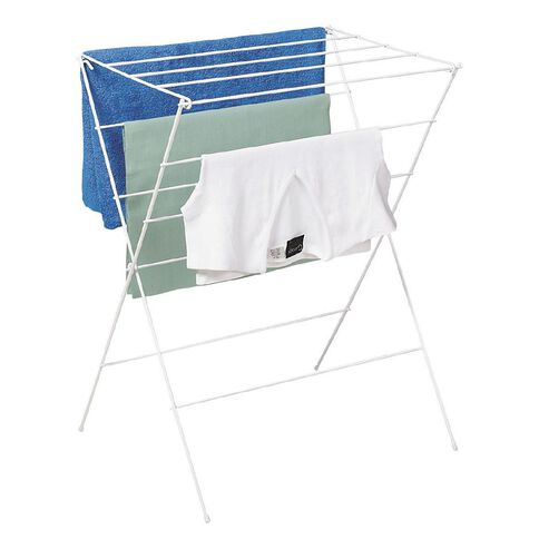Necessities Brand Clothes Airer 12 Rail