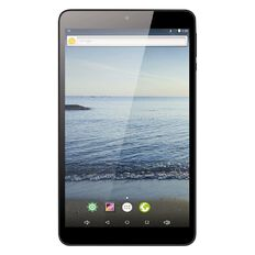 Android 8 inch Tablet 16GB Black