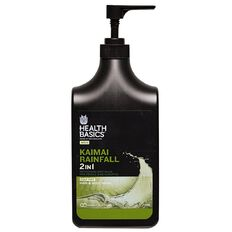Health Basics Body Wash Kaimai Rainfall 2-in-1 1L