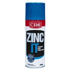 CRC Zinc It Anti-Corrosion Aerosol 350g