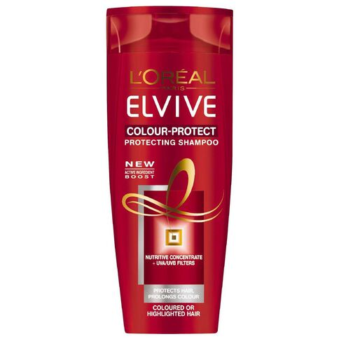 L'Oreal Paris Elvive Colour Protect Shampoo 250ml