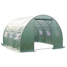 Greenhouse 3m x 3m x 2m