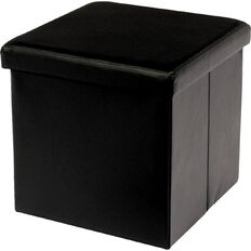 Solano Folding Ottoman Single
