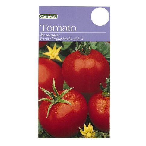 Carnival Seeds Money Maker Tomato