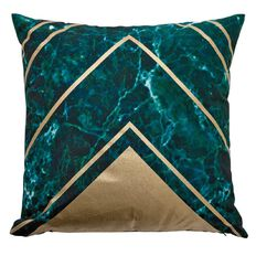 Living & Co Emerald City Cushion Graphite