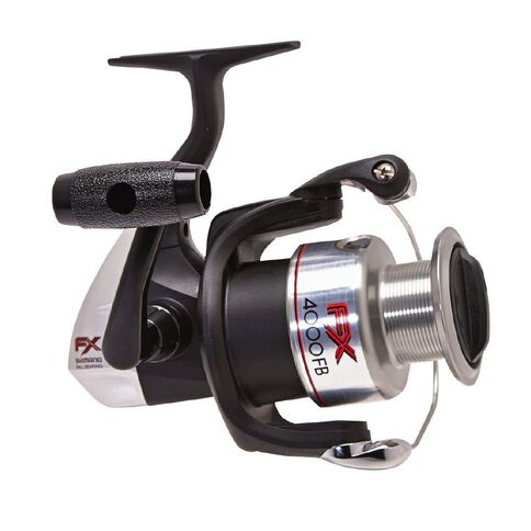Shimano FX4000 FB Front Drag Clam Reel